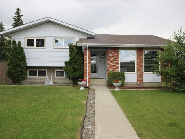 Main Photo: 16220 112 Street in Edmonton: Zone 27 House for sale : MLS® # E4072386