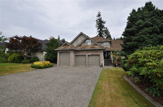 "Main Photo: 10506 SUMAC Place in Surrey: Fraser Heights House for sale in ""Glenwood"" (North Surrey)  : MLS(r) # R2186864"