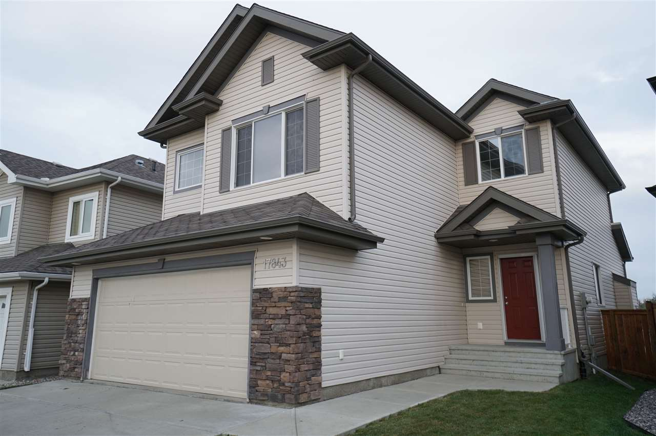 Main Photo: 17843 84 Street in Edmonton: Zone 28 House for sale : MLS® # E4073698