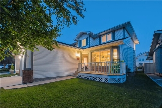 Main Photo: 298 DOUGLAS WOODS Drive SE in Calgary: Douglasdale/Glen House for sale : MLS® # C4128828