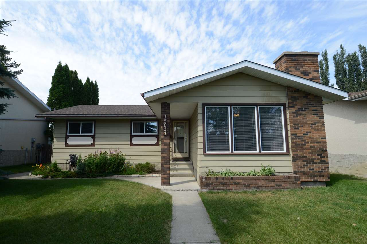 Main Photo:  in Edmonton: Zone 02 House for sale : MLS® # E4075656