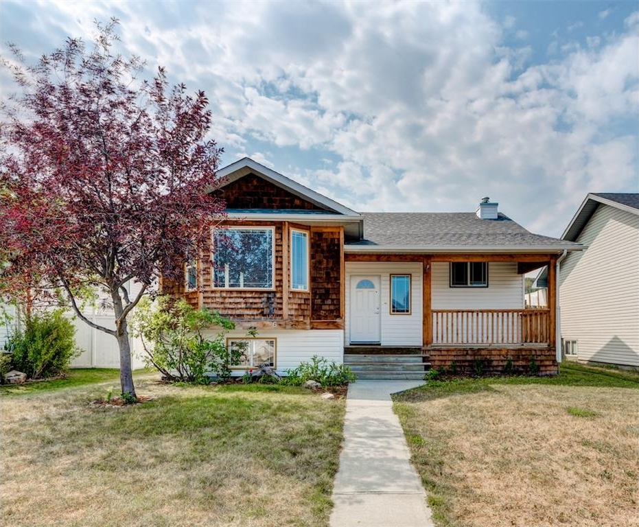 Main Photo: 306 Robert Street SW: Turner Valley House for sale : MLS®# C4132445