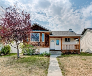 Main Photo: 306 Robert Street SW: Turner Valley House for sale : MLS® # C4132445