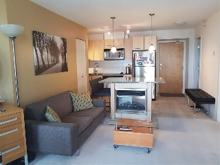 "Main Photo: 1405 1199 SEYMOUR Street in Vancouver: Downtown VW Condo for sale in ""THE BRAVA"" (Vancouver West)  : MLS® # R2198430"