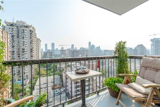 Main Photo: 1506 1146 HARWOOD Street in Vancouver: West End VW Condo for sale (Vancouver West)  : MLS® # R2199558