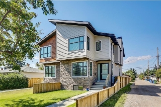 Main Photo: 3713 43 Street SW in Calgary: Glenbrook House for sale : MLS® # C4134793
