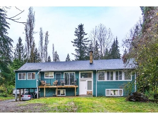 Main Photo: 9099 192 Street in Surrey: Port Kells House for sale (North Surrey)  : MLS®# R2204696