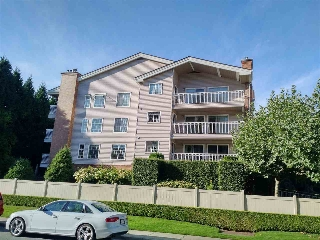 "Main Photo: 301 2963 BURLINGTON Drive in Coquitlam: North Coquitlam Condo for sale in ""Burlington Estates"" : MLS® # R2204788"