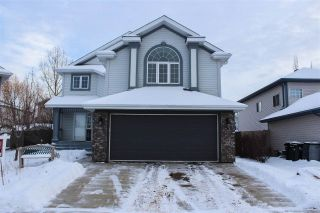 Main Photo: 352 Meadowview Terrace: Sherwood Park House for sale : MLS® # E4082496