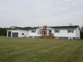 Main Photo: 60 54519 RR 273: Rural Sturgeon County House for sale : MLS® # E4082560