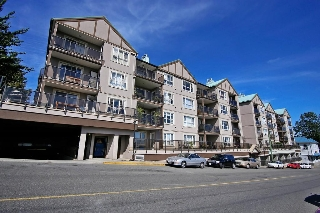 "Main Photo: 304 33165 2ND Avenue in Mission: Mission BC Condo for sale in ""Mission Manor"" : MLS® # R2209263"