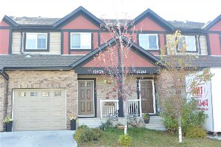 Main Photo:  in Edmonton: Zone 27 Attached Home for sale : MLS® # E4084585