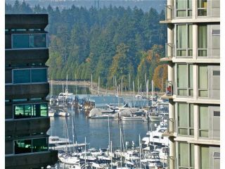 Main Photo: 1002-1189 Melville St in Vancouver: Coal Harbour Condo for rent (downtown Vancouver)