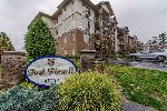 "Main Photo: 301 45753 STEVENSON Road in Sardis: Sardis East Vedder Rd Condo for sale in ""Park Place II"" : MLS® # R2215313"