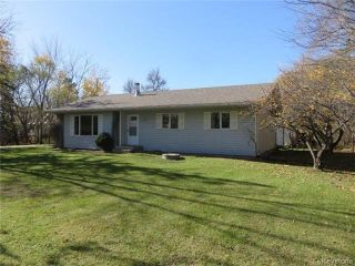 Main Photo: 54148 Millbrook Road in Springfield Rm: RM of Springfield Residential for sale (R04)  : MLS® # 1727703
