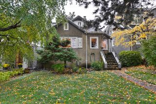 Main Photo: 3380 W 28TH Avenue in Vancouver: Dunbar House for sale (Vancouver West)  : MLS® # R2216304