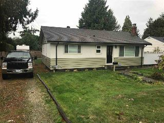 Main Photo: 10045 127 Street in Surrey: Cedar Hills House for sale (North Surrey)  : MLS® # R2216850