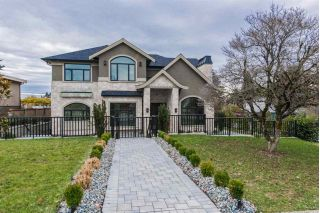 Main Photo: 7062 GOLDEN Street in Burnaby: Montecito House for sale (Burnaby North)  : MLS® # R2219428