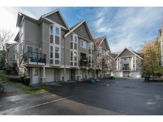 "Main Photo: 16 33321 GEORGE FERGUSON Way in Abbotsford: Central Abbotsford Townhouse for sale in ""CEDAR LANE"" : MLS® # R2222167"