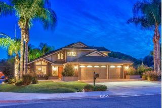 Main Photo: POWAY House for sale : 4 bedrooms : 13895 Country Creek