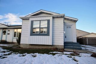 Main Photo:  in Edmonton: Zone 35 House for sale : MLS® # E4090492