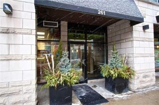 Main Photo: 604 261 E King Street in Toronto: Moss Park Condo for lease (Toronto C08)  : MLS® # C4005182