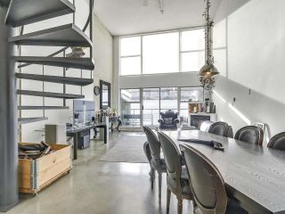 "Main Photo: K 489 W 6TH Avenue in Vancouver: Cambie Condo for sale in ""Miro"" (Vancouver West)  : MLS® # R2235073"