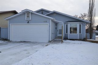 Main Photo: 3535 33 Avenue NW in Edmonton: Zone 29 House for sale : MLS® # E4097178