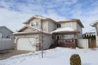 Main Photo: 6816 165 Avenue NW in Edmonton: Zone 28 House for sale : MLS® # E4098413