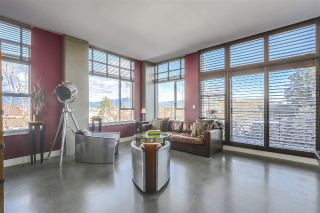 "Main Photo: 302 2635 PRINCE EDWARD Street in Vancouver: Mount Pleasant VE Condo for sale in ""SOMA LOFTS"" (Vancouver East)  : MLS® # R2249060"