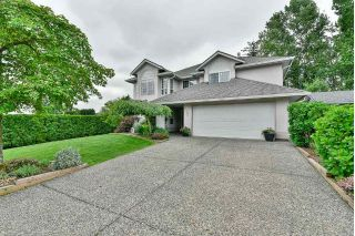 Main Photo: 6103 190 Street in Surrey: Cloverdale BC House for sale (Cloverdale)  : MLS®# R2269970