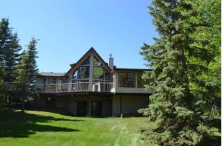 Main Photo: 5 2406 TWP RD 521 Road: Rural Parkland County House for sale : MLS®# E4112762