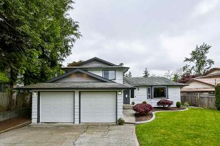 "Main Photo: 26773 32 Avenue in Langley: Aldergrove Langley House for sale in ""Parkside Area"" : MLS®# R2290073"