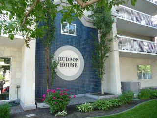 Main Photo: 404 10130 114 Street NW in Edmonton: Zone 12 Condo for sale : MLS®# E4121780