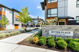 Main Photo: 73 8508 204 Street in Langley: Willoughby Heights Townhouse for sale : MLS®# R2298286