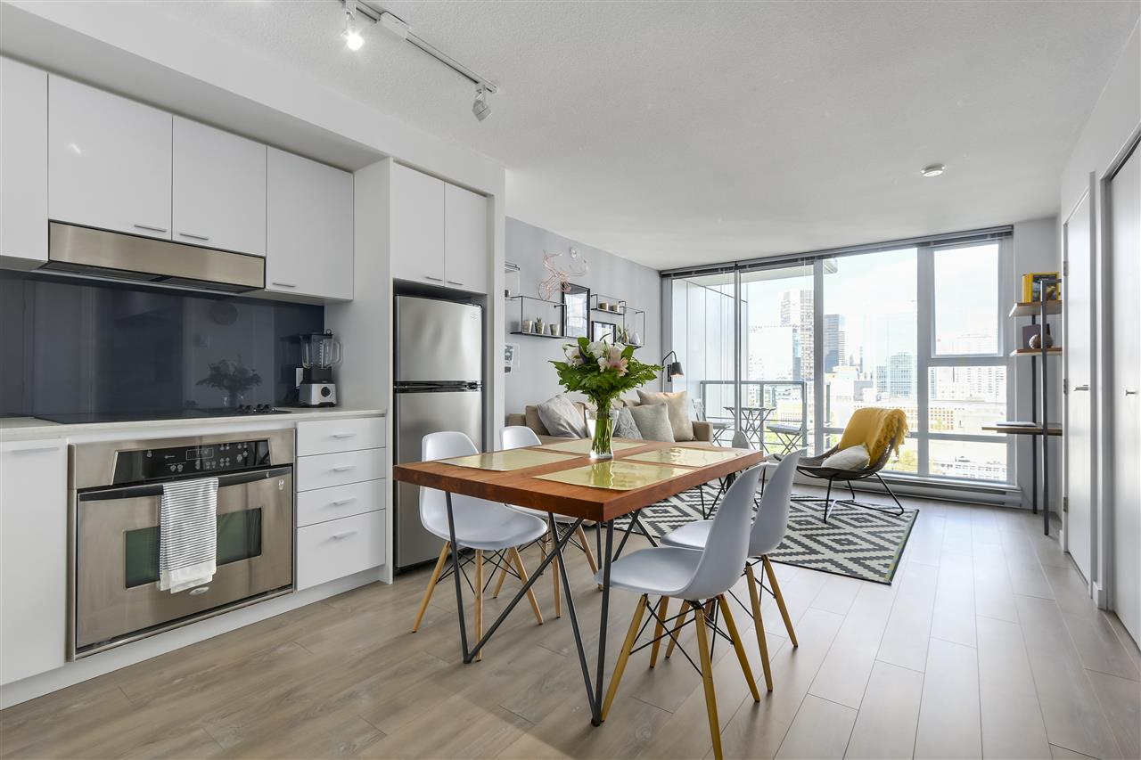 FEATURED LISTING: 2109 131 REGIMENT Square Vancouver