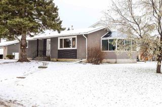 Main Photo: 6815 94A Avenue in Edmonton: Zone 18 House for sale : MLS®# E4135525