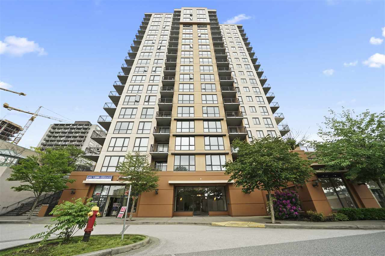 FEATURED LISTING: 1907 - 511 ROCHESTER Avenue Coquitlam