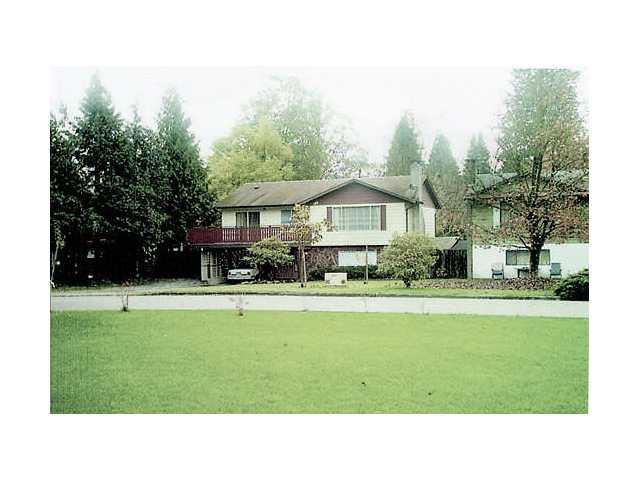 Main Photo: 21944 LAURIE Avenue in Maple Ridge: West Central House for sale : MLS® # V875336