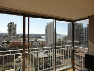 "Main Photo: 502 1250 BURNABY Street in Vancouver: West End VW Condo for sale in ""THE HORIZON"" (Vancouver West)  : MLS® # V880182"