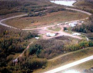 Main Photo:  in Strathcona: Vacant Lot for sale (Rural Strathcona County)  : MLS®# 3135060