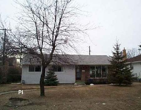 Photo 1: Photos: 301 Colvin AVE.: Residential for sale (North Kildonan)  : MLS®# 2604489