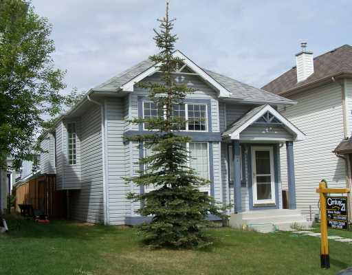 Main Photo:  in CALGARY: Hidden Valley Residential Detached Single Family for sale (Calgary)  : MLS® # C3211819