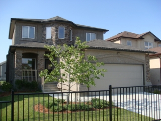Main Photo: 45 Mary Andree Way in Winnipeg: Transcona Single Family Detached for sale (North East Winnipeg)  : MLS® # 2904194