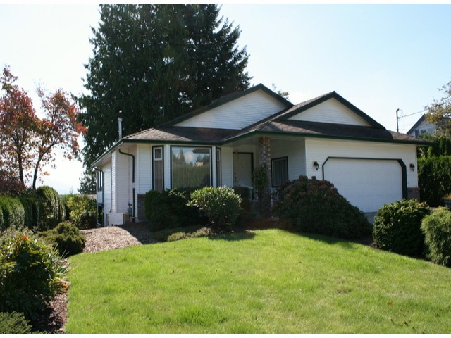 Main Photo: 34928 MARSHALL Road in Abbotsford: Abbotsford East House for sale : MLS®# F1322989