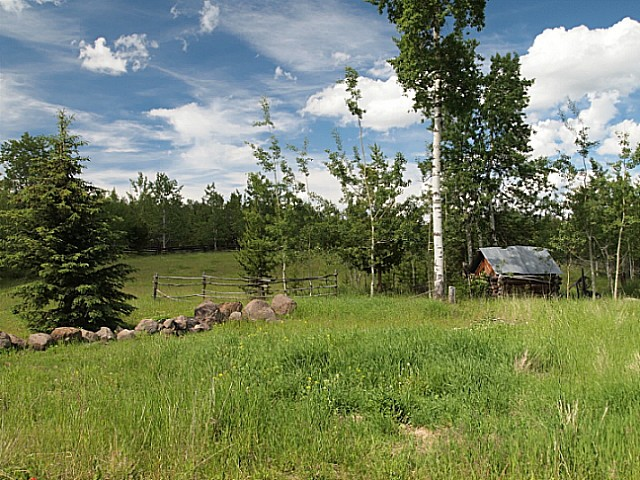 Main Photo: 4976 BISHOP LAKE Road in Lone Butte: Lone Butte/Green Lk/Watch Lk Home for sale (100 Mile House (Zone 10))  : MLS® # N232938