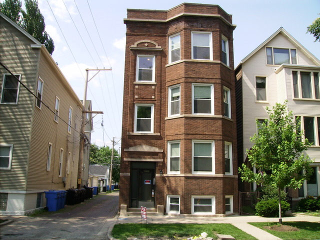 Main Photo: 1142 WELLINGTON Avenue Unit 1 in CHICAGO: Lake View Rentals for rent ()  : MLS® # 08655188