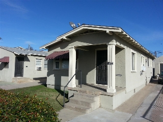Main Photo: TALMADGE Property for sale: 4403-13 44th Street in San Diego