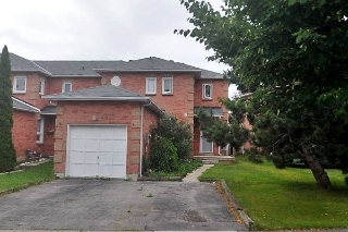 Main Photo: 212 Wright Crest in Ajax: Central House (2-Storey) for lease : MLS®# E3238223