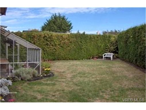 Photo 9: 4381 Paramont Place in VICTORIA: SE Gordon Head Single Family Detached for sale (Saanich East)  : MLS® # 206055